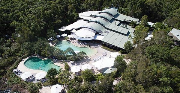 Fraser Island Package - 3rd night FREE