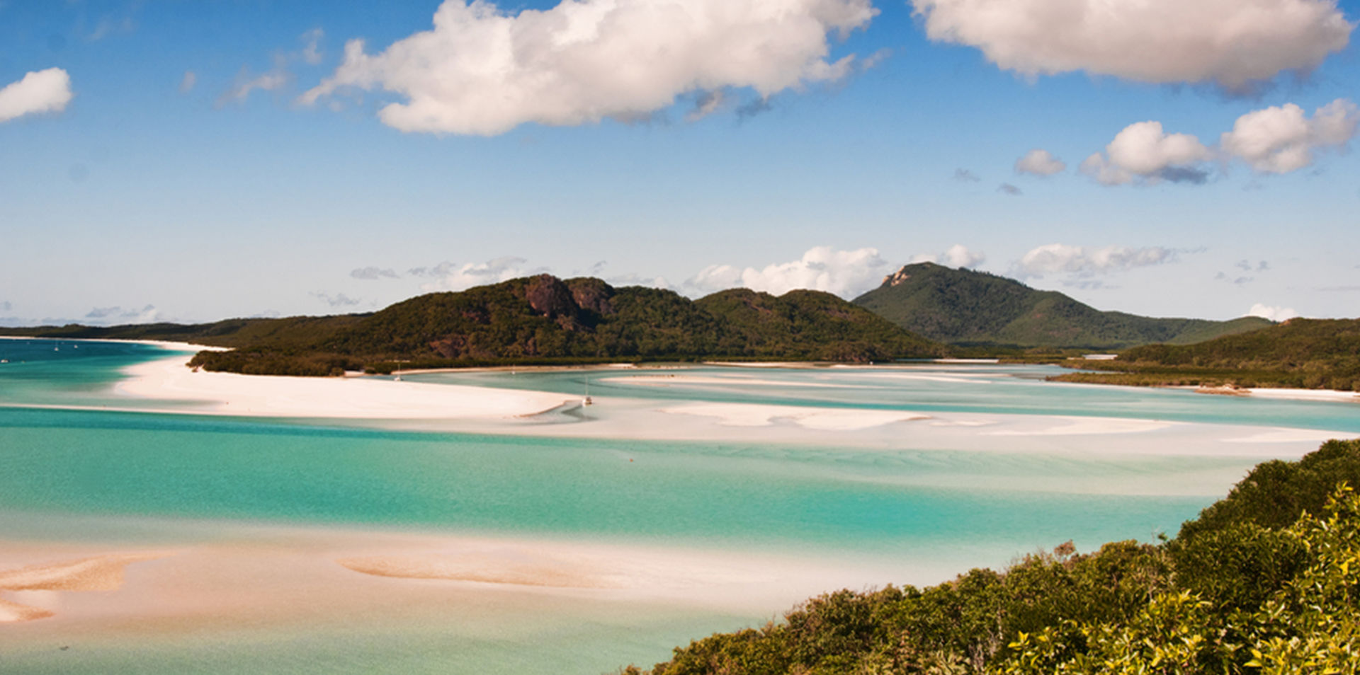 Whitsunday Family Memories